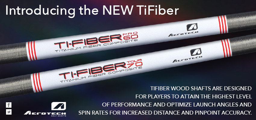 Aerotech Golf Club Shafts