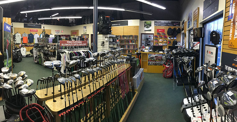 GolfWorks Canada Store