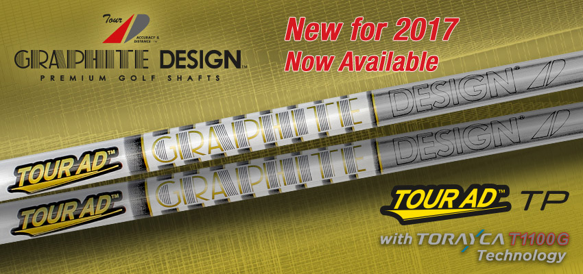 Graphite Design YS NanoReloaded Shafts
