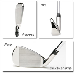 Maltby KE4 SS1 Iron Views