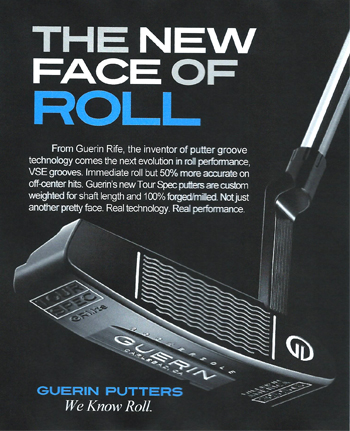Guerin Putters