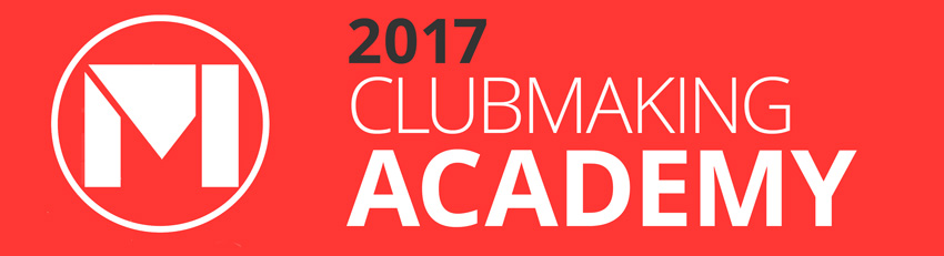 Maltby 2017 Clubmaking Academy