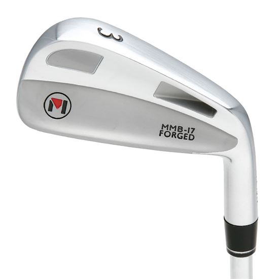 Maltby MMB-17 Forged Iron Heads - #3 Iron