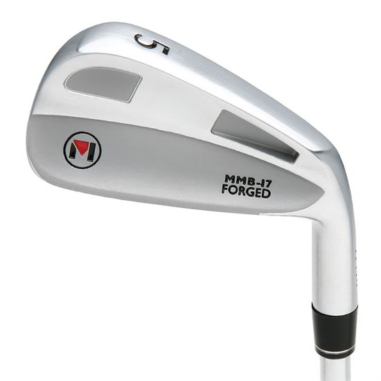 Maltby MMB-17 Forged Iron Heads - #5 Iron