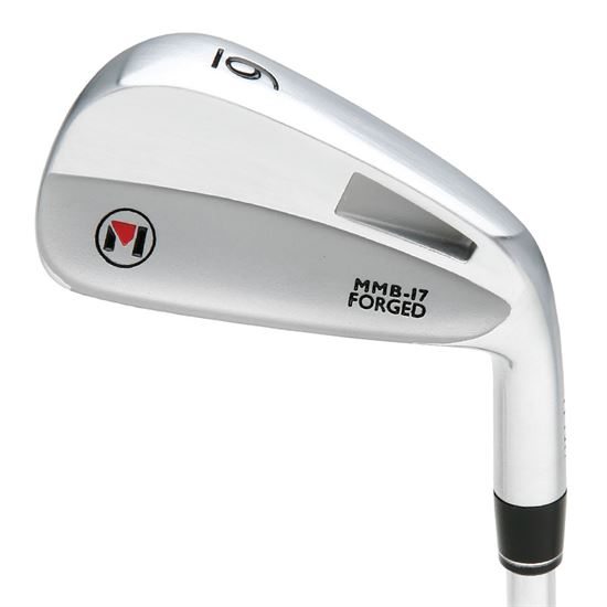 Maltby MMB-17 Forged Iron Heads - #6 Iron