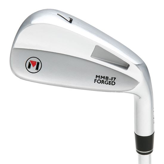 Maltby MMB-17 Forged Iron Heads - #7 Iron