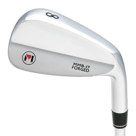 Maltby MMB-17 Forged Iron Heads - #8 Iron