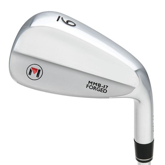 Maltby MMB-17 Forged Iron Heads - #9 Iron