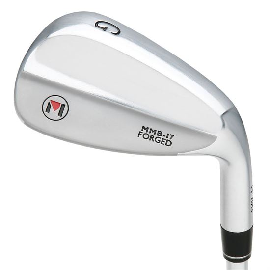 Maltby MMB-17 Forged Iron Heads - Gap Wedge