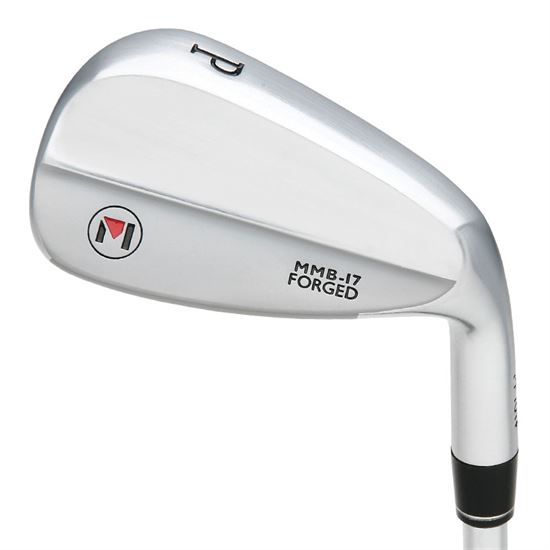 Maltby MMB-17 Forged Iron Heads - Pitching Wedge
