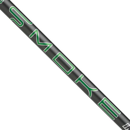 Project X HZRDUS Smoke iM10 Graphite Wood Shafts