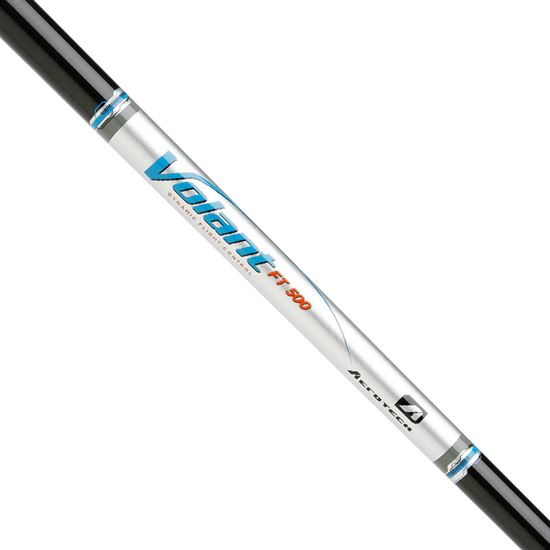 Aerotech Volant FT Series Graphite Iron Shafts