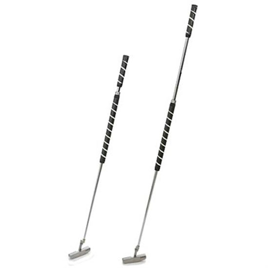 Belly and Long Adjustable Fitting Putter