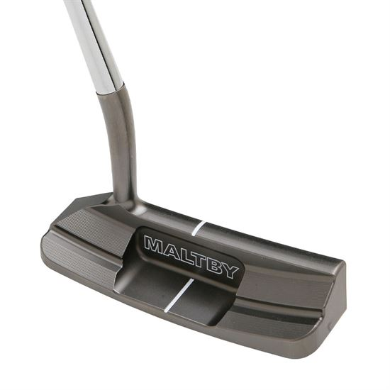 Maltby Pure-Track Tour Milled Putters