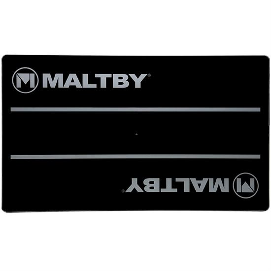 Maltby Heavy Duty Professional Lie Fitting Board