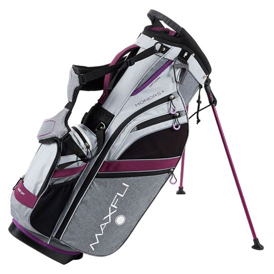 Maxfli Womens Honors Plus Stand Bags