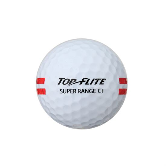 Top-Flite Super Range Restricted Flight Golf Balls