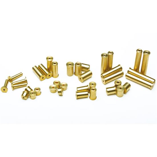 Brass Tip Weights