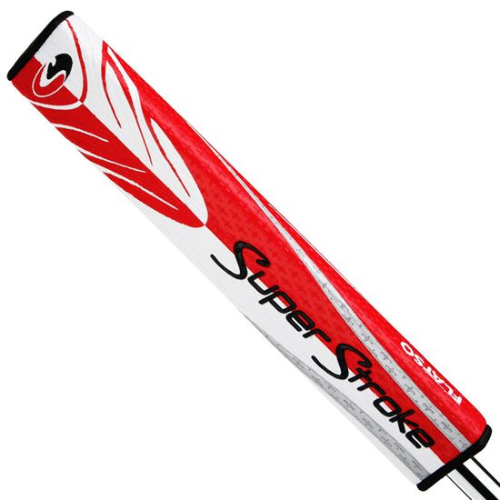 SuperStroke Flasto 1.7 Super Jumbo Putter Grip