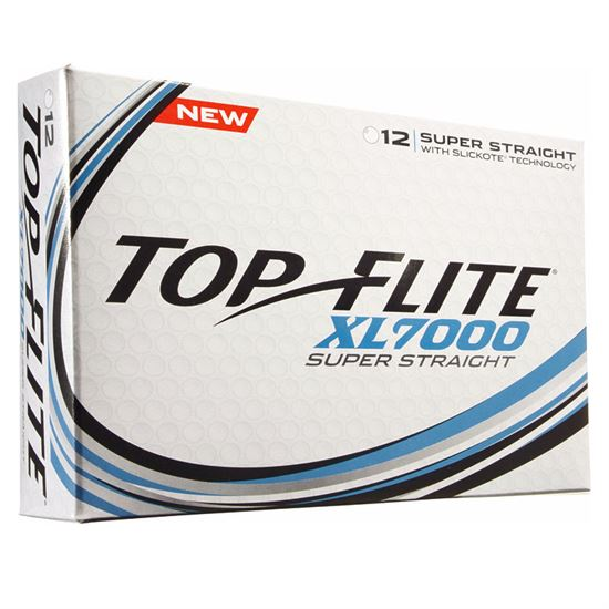 Top Flite XL 7000 Golf Balls