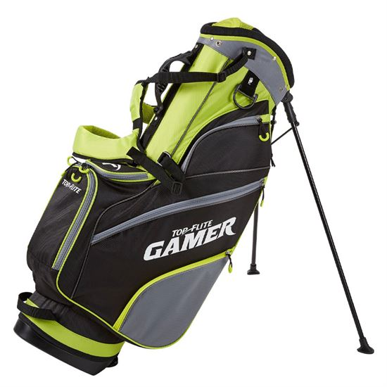 Top-Flite Gamer Stand Bags