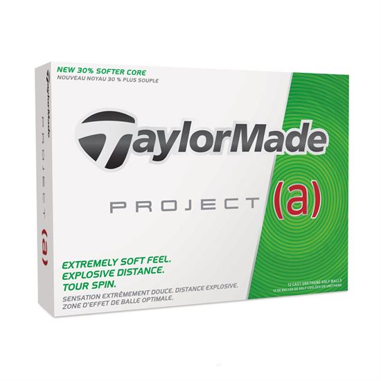 TaylorMade Project(a) Golf Balls