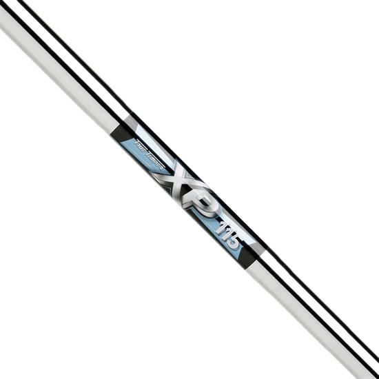 True Temper XP115 .355 Steel Iron Shafts