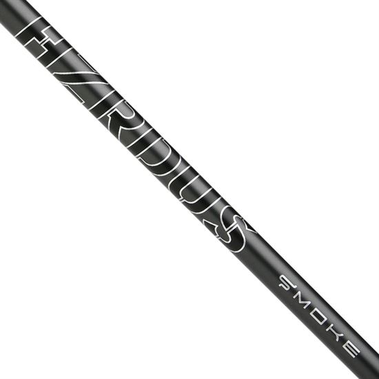 Project X HZRDUS Smoke Black Graphite Wood Shafts