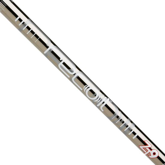 UST Mamiya 460/470 ZT9 Graphite Iron Shafts