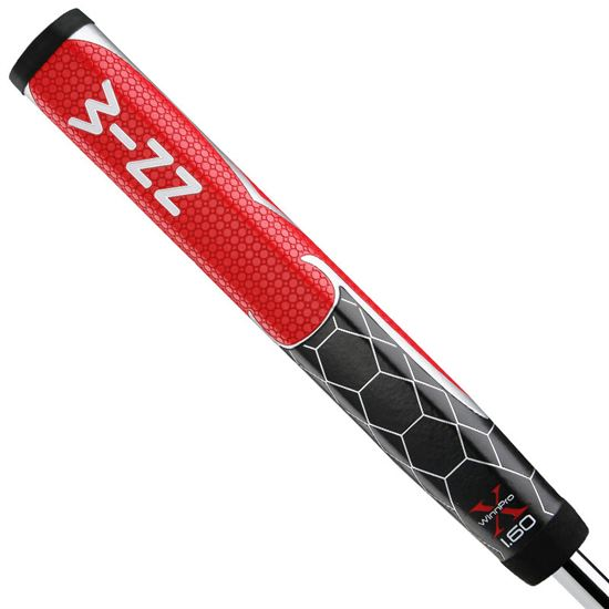WinnPro X 1.60 Putter Grip