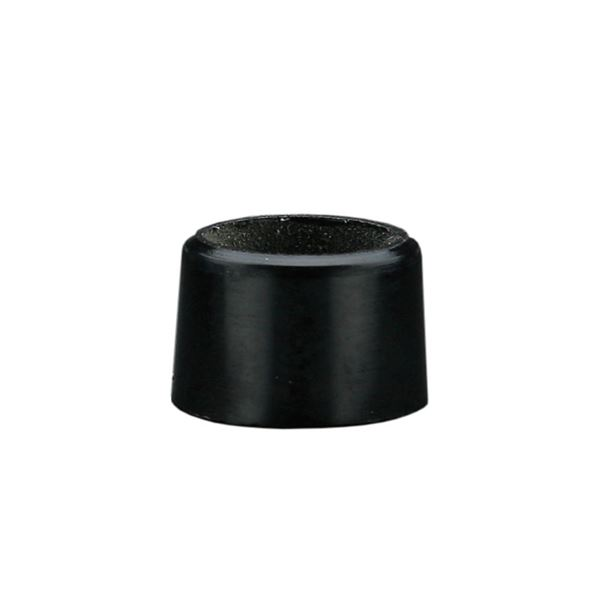 .400 ID Black Wood Ferrules