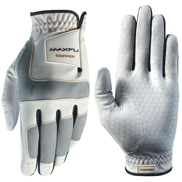 Maxfli Copper Fit Gloves