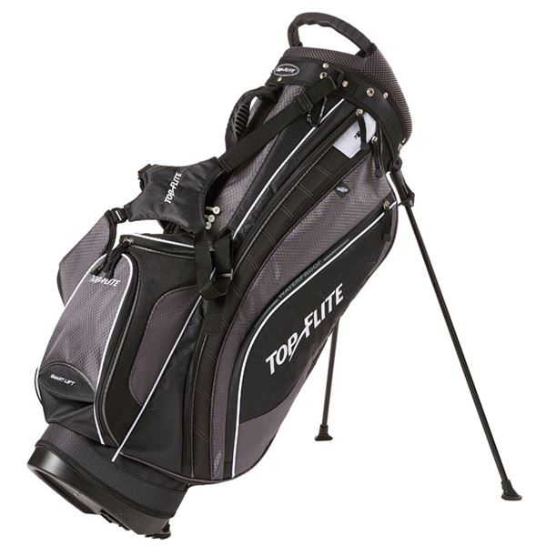 Top-Flite Gamer Stand Bag