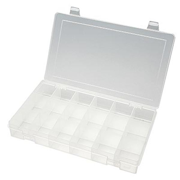 Adjustable Storage Box