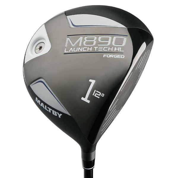 Maltby M890 Forged Driver