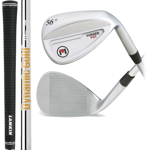 Maltby FGT Premium Wedge Pak - TT Dynamic Gold 105
