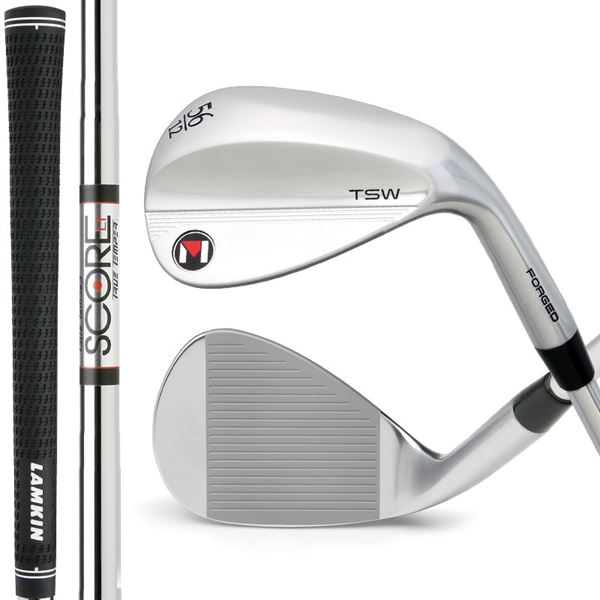Maltby TSW Forged Wedge Pak