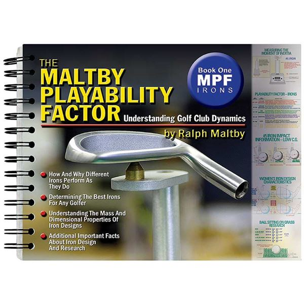 The Maltby Playability Factor (MPF) Book