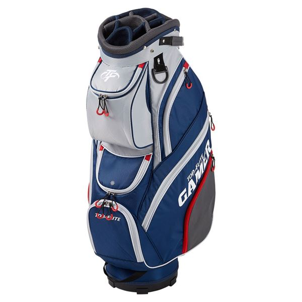 Top-Flite Gamer Cart Bags