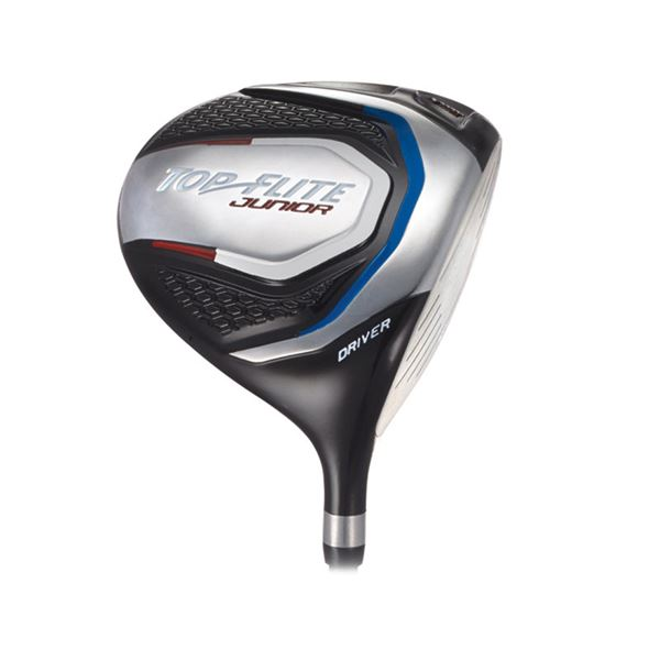 Top Flite 5-8 Year Driver